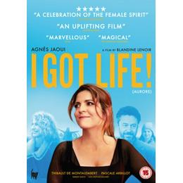 I Got Life! (Aurore) [DVD]
